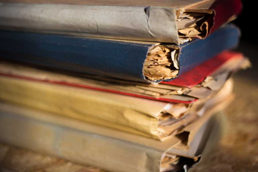 The Importance of Records Retention